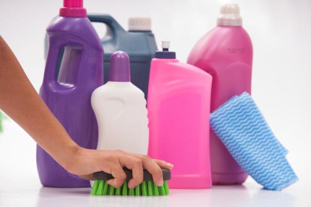界面活性剤洗剤