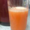 [お取り寄せ]朝1杯の生にんじんジュースで健康生活。面倒なスロージューサーがいらない冷凍パック