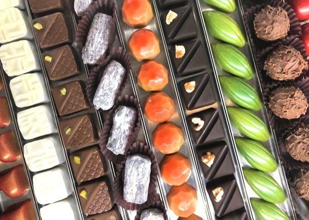チョコレートの効能は疲労回復だけではない。記憶力アップまで。