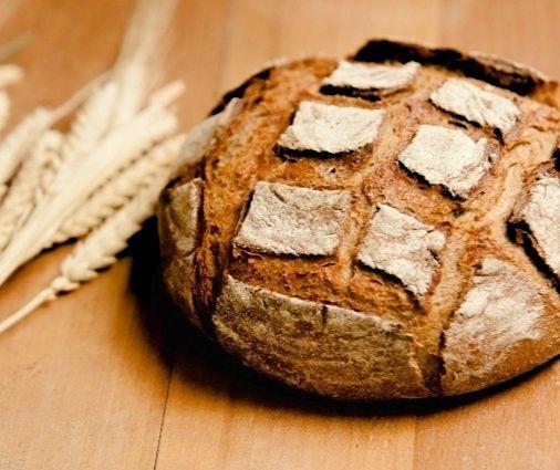 天然酵母とイーストの違いは?天然酵母パンは体にいいの?